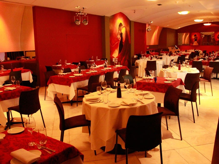 Postales Spanish Restaurant And Tapas Bar, Sydney NSW 2000 - Restaurants - TrueLocal