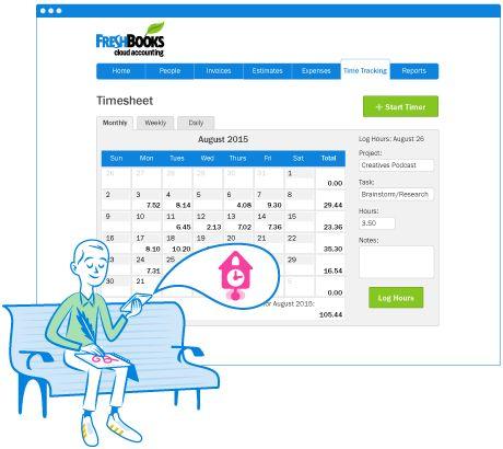 Přes 25 nejlepších nápadů na téma Online Timesheet na Pinterestu - create invoices online