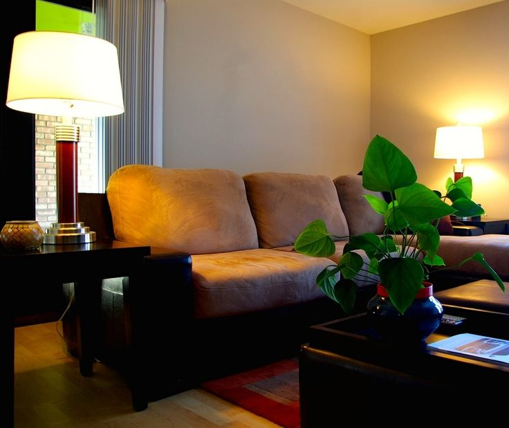 Home Lighting Tips To Brighten Your Rental