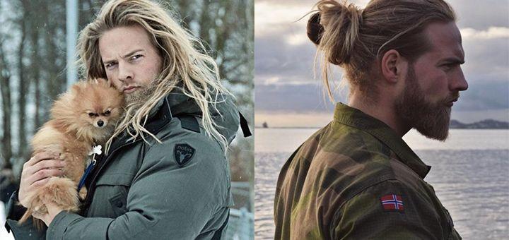 Почему перед этим норвежцем не может устоять ни одна женщина? - http://pixel.in.ua/archives/17668