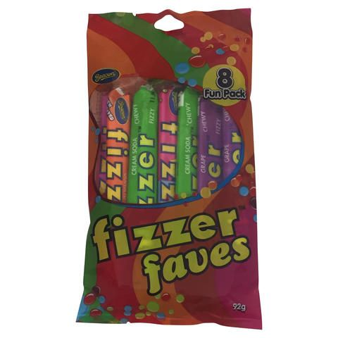 Beacon Fizzer Faves - 92g