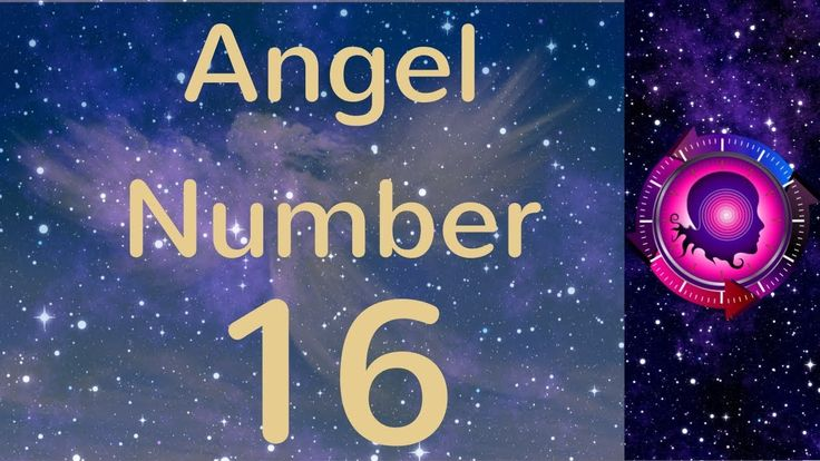 Angel Number 16: The Meanings of Angel Number 16