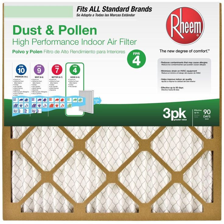 home depot compressed air filter