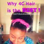 10 things us 4C hair girls should know :) http://www.naturalhairrules.com/4c-hair-should-know/