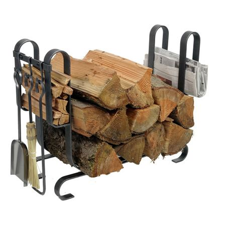 Best 25 Indoor Firewood Rack Ideas On Pinterest Heat