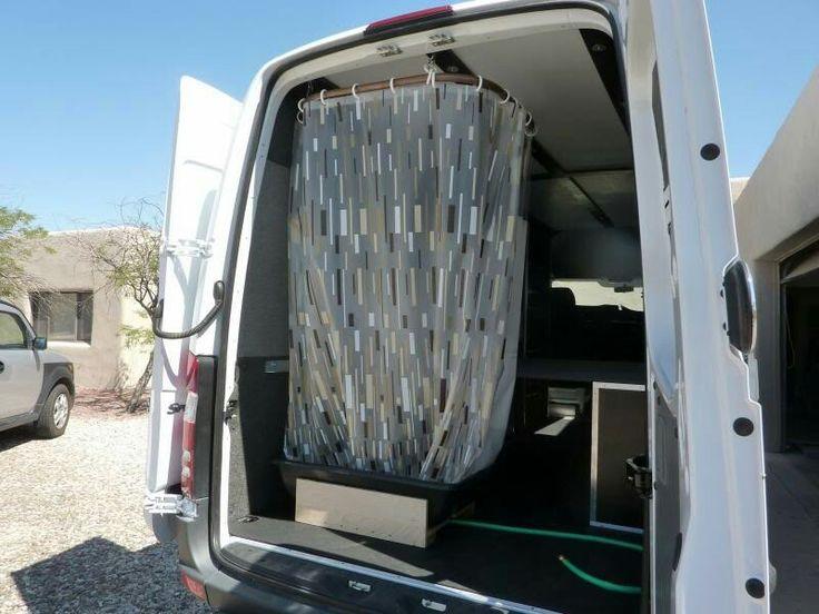 64 Best Bathrooms Toilets And Showers In Camper Van