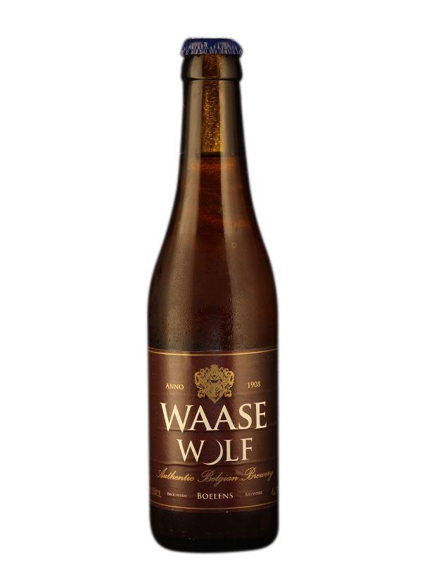 Boelens - Waase Wolf - 33cl