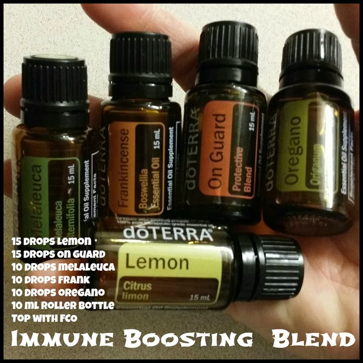 Feeling like you got run over by a bus? With wintertime threats in full swing, stock up on these immune boosting oils to ward off threats and to stop them in their tracks so you can feel like new again. Don't have Frank, that's ok. It will still be a great immune boosting roller bottle blend. I would also stock up on On Guard softgels, throat drops and beadlets. This recipe can also be used in a diffuser, just use 1-2 drops each. A diffuser is a great way to get rid of any threats inside…