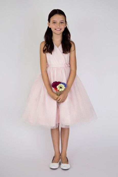 379e2d82504c9 Us Angels Flowergirl Dress PRINCESS BALLERINA | Flower Girls in 2019 | Flower  girl dresses, Dresses, Ballerina