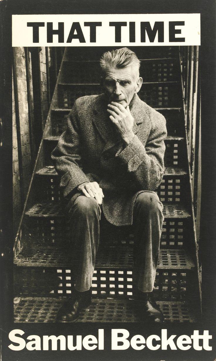 Samuel Beckett. My fa vorite play of his.