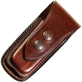 Australian Made Leather Multitool pouch