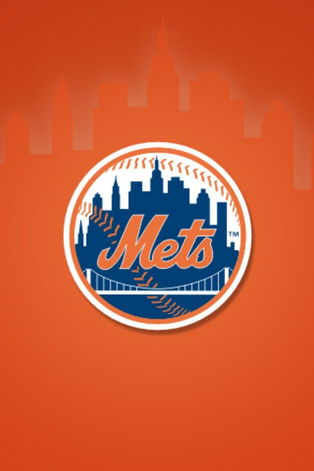Ny Mets Logo Wallpaper Wallpapersafari New York Mets Logo Sports Wallpapers New York Mets