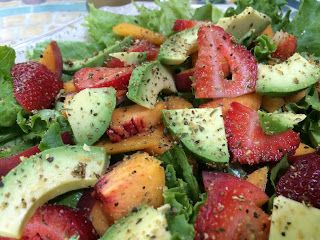 My 3-Day Refresh Review: Day 3 - Lunch Recipes