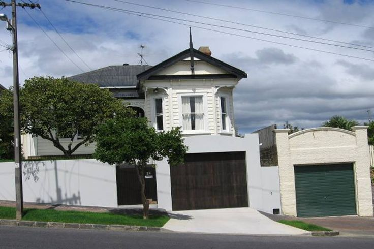 Property details for 24 Harcourt Street, Grey Lynn, Auckland, 1021