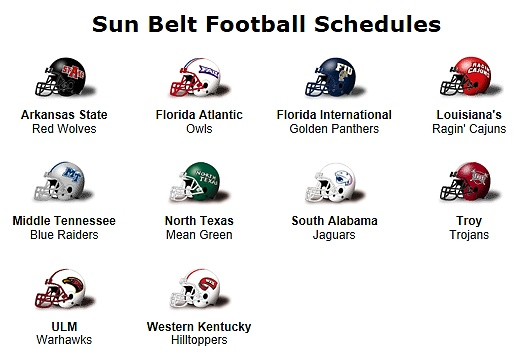 1000 images about sun belt conference on pinterest