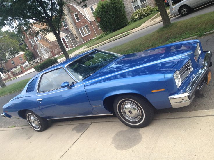 12 Best Images About 1974 Pontiac Lemans Sport Coupe On Pinterest Models Lady And Old Town
