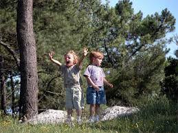 Los niños deben cuidar el medio ambiente  Los niños pueden y deben participar en el cuidado y en la protección del medio ambiente. Fomentar su contacto y su respeto a la naturaleza, les motivará a tener una conciencia y una necesidad de protegerla y conservarla.