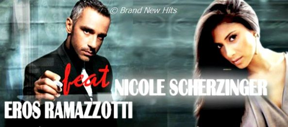 Eros Ramazzotti ft. Nicole Scherzinger - Fino All' Estasi