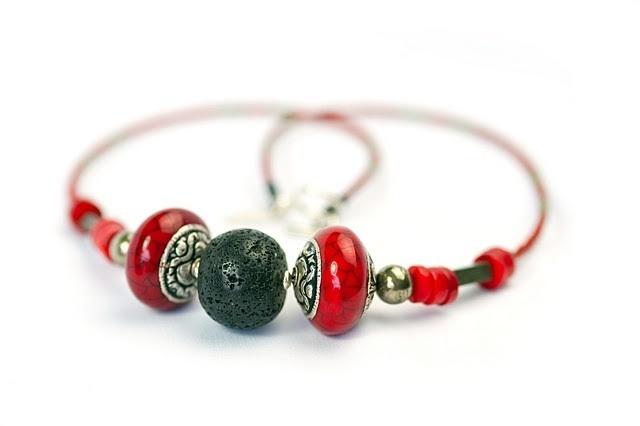 AZUR JEWELRY-Tibetan style NECKLACE. | eBay  http://www.ebay.com/itm/AZUR-JEWELRY-Tibetan-style-NECKLACE-/270978552158?pt=LH_DefaultDomain_0=item3f1794915e#