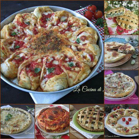 Ricette di Torte salate