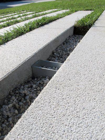 Oltre 1000 idee su pavimenti per esterni su pinterest - Posa pavimento esterno su cemento ...