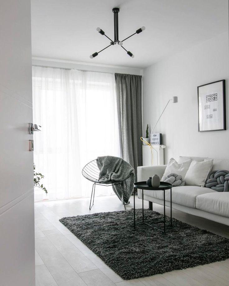 1336 besten wohnzimmer bilder auf pinterest - Stylische wohnzimmer ...