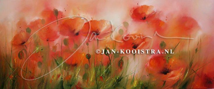 Schilderijen | Jan Kooistra
