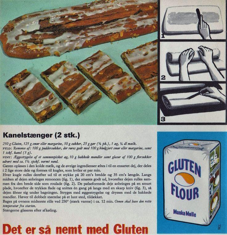 KanelStænger ( 2 stk.)...