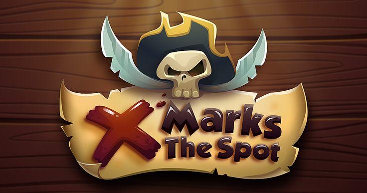 X Marks the Spot - Fgfactory