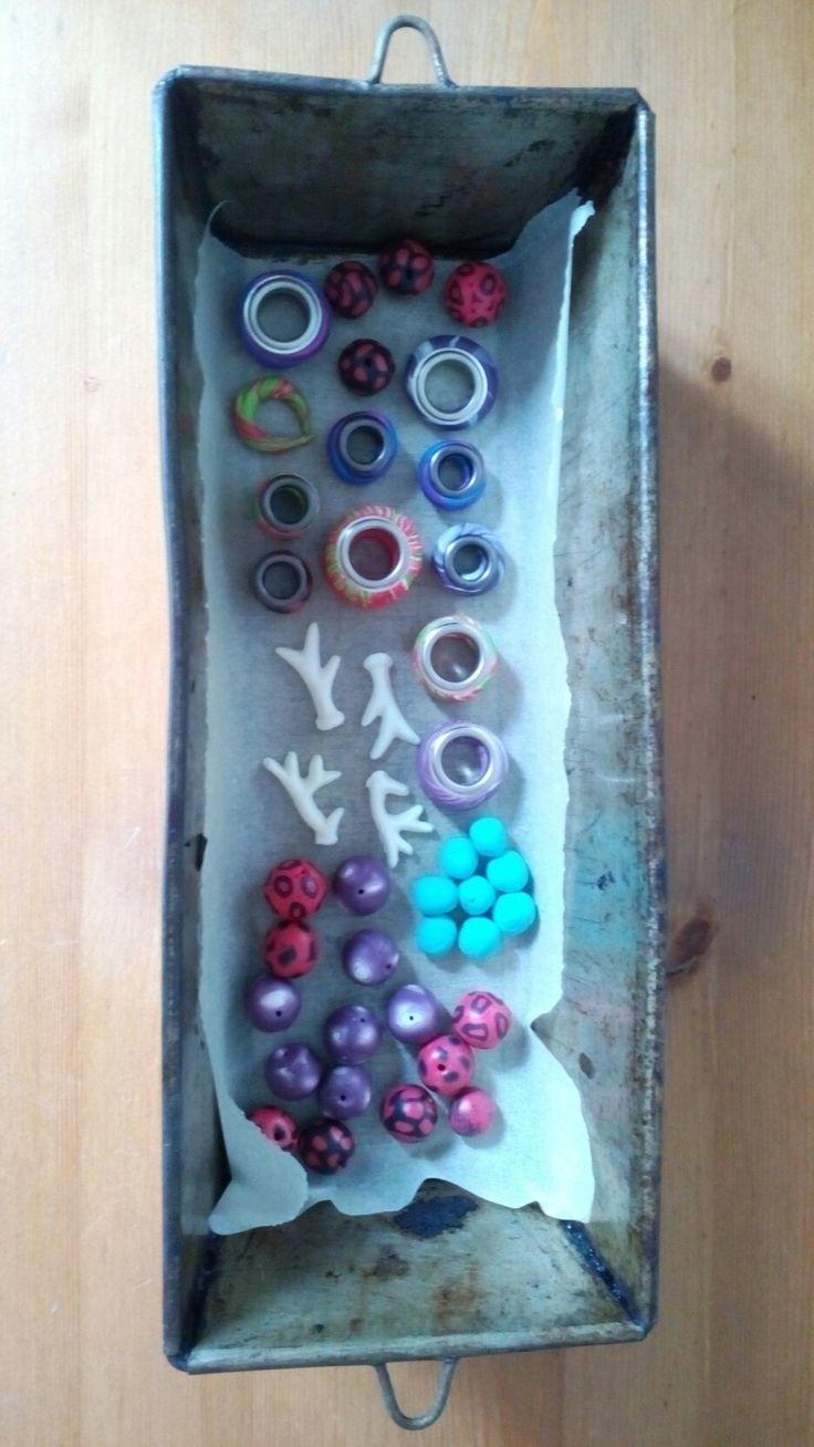 Dreadlocks beads