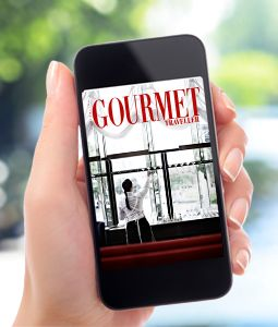 A télécharger Australian Gourmet Traveller Australian Restaurant Guide Reviews :: Gourmet Traveller