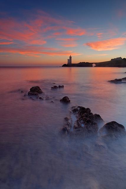 le petit Minou - Mathieu Rivrin | Finistère Bretagne