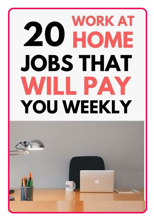 online jobs work from home without registration fee