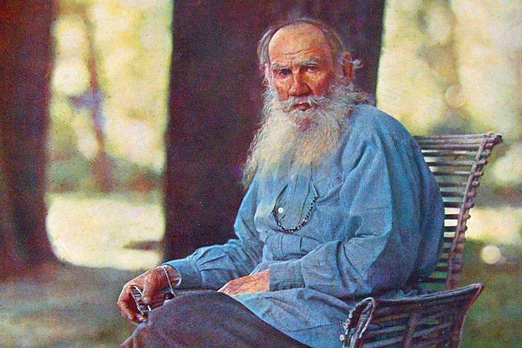 Неизвестный Лев Толстой » Женский Мир
