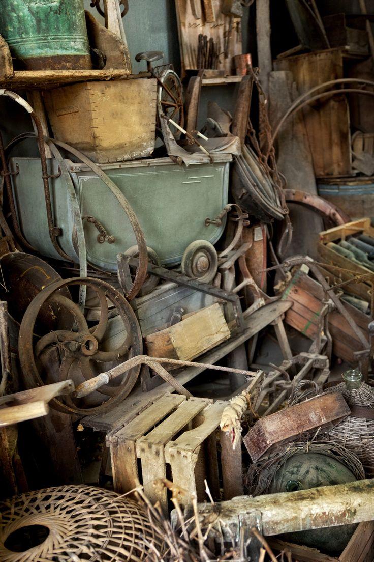 Brocante vide-greniers, Ingrandes, Ancienne gare, Dimanche 14 Août 2016, 6h30 > 18h00
