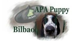 Asociación Protectora de Animales Puppy Bilbao Logo