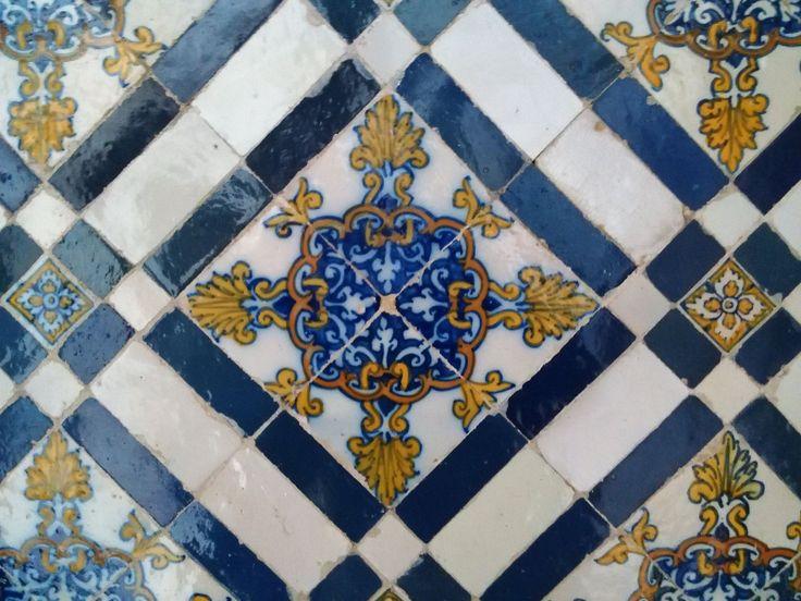 147 Best Azulejos Images On Pinterest Portuguese Tiles Lisbon