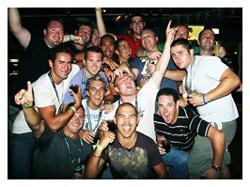 Bucks Nightclub Tour