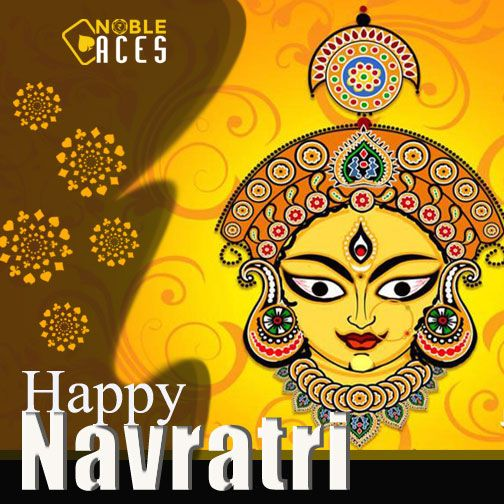 Play Online Poker and wishng u to all Happy Navratri ‪#‎jaiMataDi‬