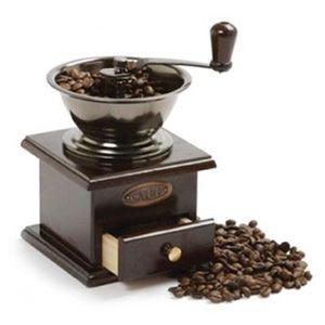 Παραδοσιακό Χειροκίνητος Μύλος Άλεσης Καφέ