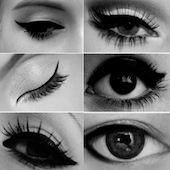 How to ; Eyeliner aanbrengen