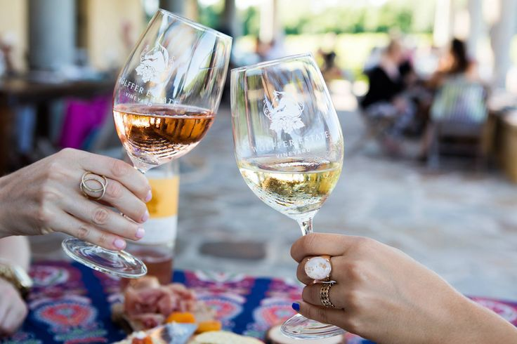 5 Can't Miss New York Wine Festivals 2017