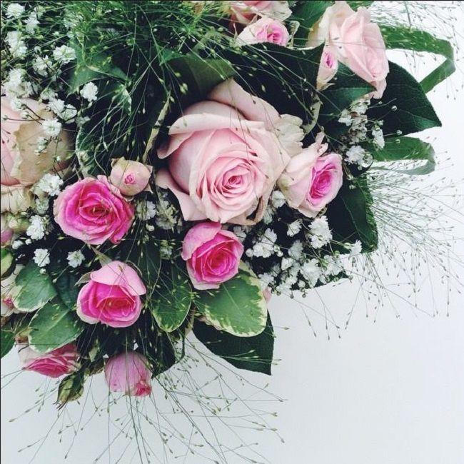Bouquet Solidaire interflora reçu par @chloependerie ❤ #bouquet #solidaire #amour #love #soutien #blog #blogueuse #blogging  #inspiration  #interflora #interflorafrance #fleuriste #livraison #fleuristecreateur #compositions #florales
