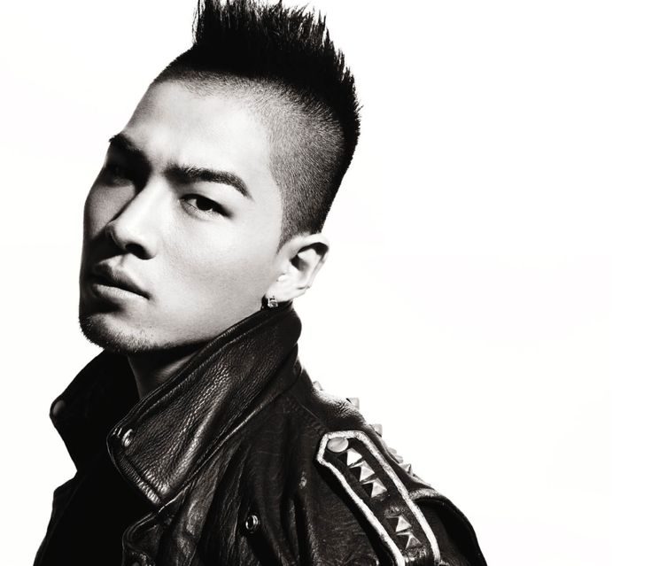 Dont miss Taeyang Close Up Black and White Wallpaper HD Wallpaper. Get all of BIGBANG Exclusive dekstop background collections.