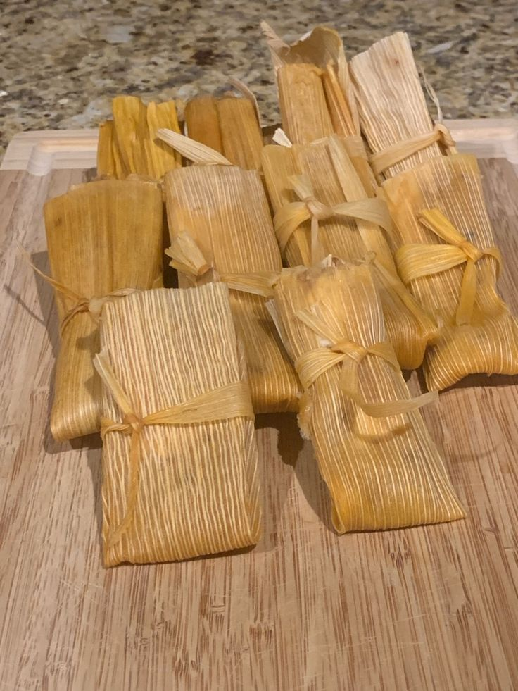 Cheese tamales how to make crafts tamales