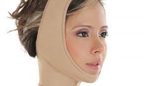 Operación de aumento o disminución del mentón para adecuarlo más a su cara