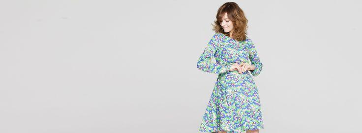 #model #peperuna #clothes