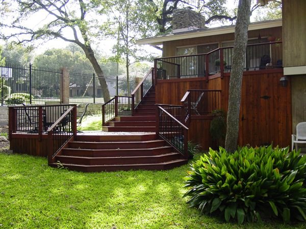 17 best images about deck skirting on pinterest extra for Wood skirting