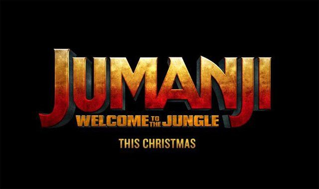 "First Trailer for ""Jumanji Welcome To The Jungle"" Is Here"