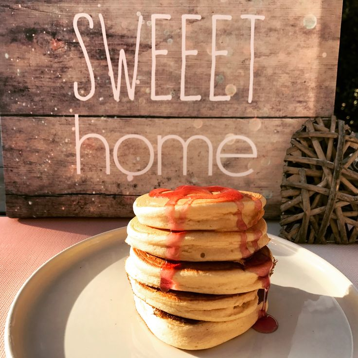 Pancakes soufflés, pancakes, pancake, light, léger, weight watchers, weightwatchers, ww, smartpoint, brunch, recette brunch, brunch anglais, brunch americain